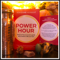 Power Hour Readalong – Day 06